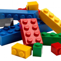 If I was a Lego piece, which would I be?